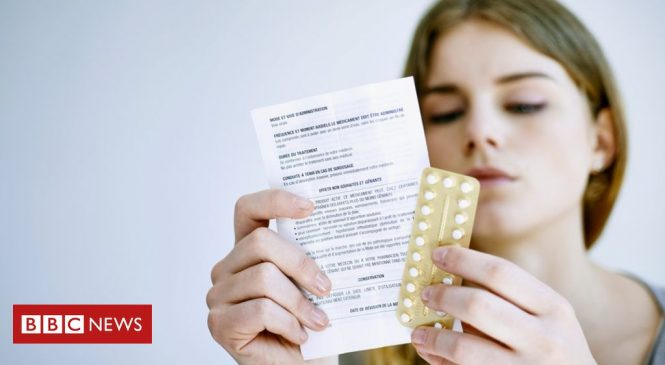 Contraception shortage 'causing utter chaos'
