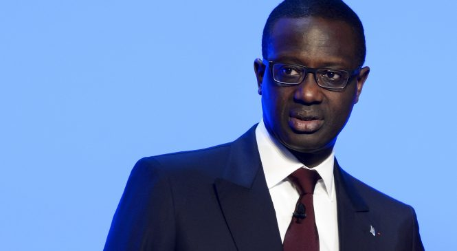 Tidjane Thiam quits as Credit Suisse CEO following spying scandal