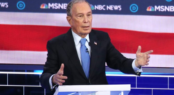 Bloomberg's plan to tackle the $1.7 trillion student loan crisis