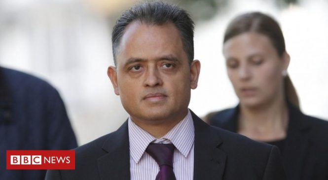 GP Manish Shah jailed for 90 sexual assaults on patients
