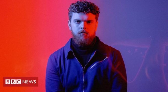 Jack Garratt explains his three-year absence from music: 'I hated myself'