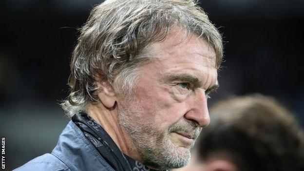 Sir Jim Ratcliffe: Britain's richest man plays down Premier League move