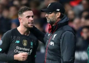 Liverpool boss Jurgen Klopp warns Atletico Madrid of intimidating Anfield