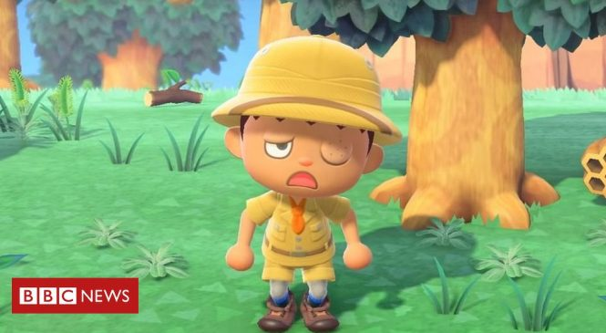 Nintendo: Animal Crossing fans upset by cloud restrictions