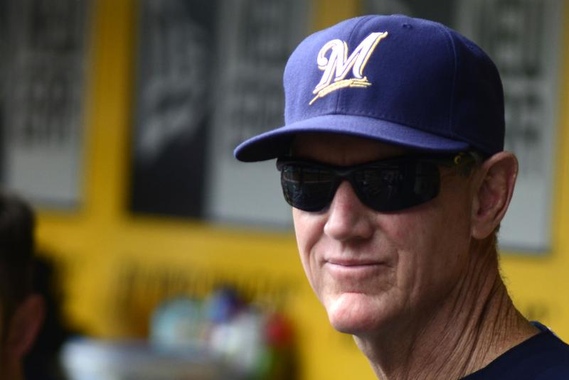 Boston Red Sox expected to hire Ron Roenicke as next manager