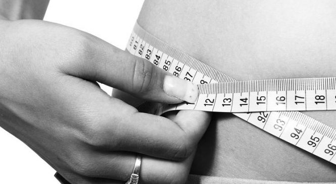 CDC: More than 40% of U.S. adults are obese