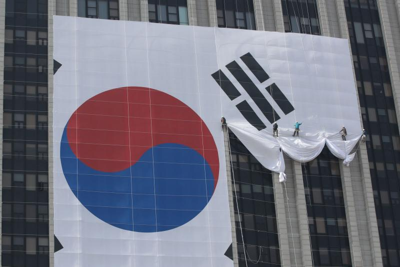 Controversial South Korea pundit receives suspended prison sentence