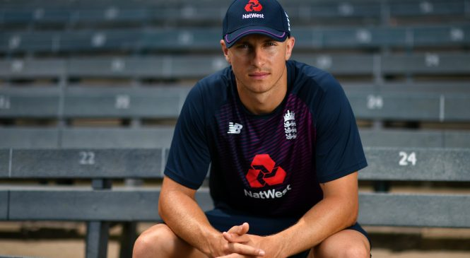 England need to score more runs to bounce back from first ODI defeat to South Africa, says Tom Curran