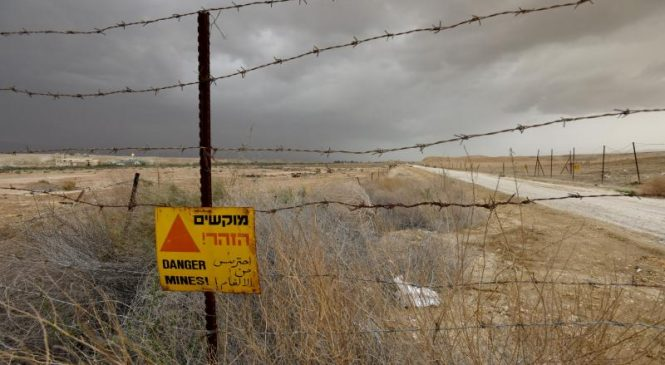 Pentagon to roll back restrictions on land mine use