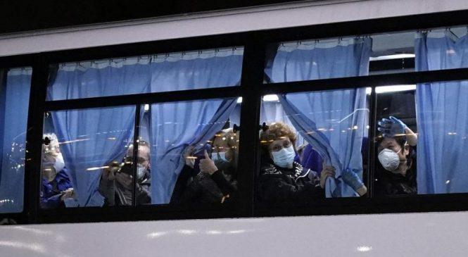 State Department plans no future coronavirus evacuations
