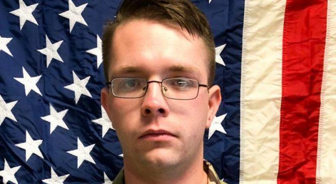 U.S. soldier dies at Afghanistan's Bagram Airfield