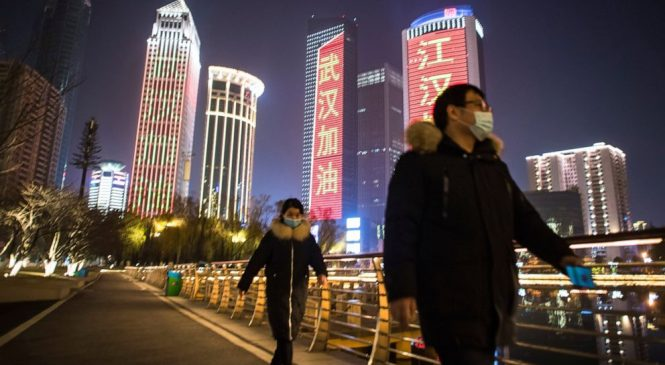 WHO says prepare for local outbreaks; China slams US control