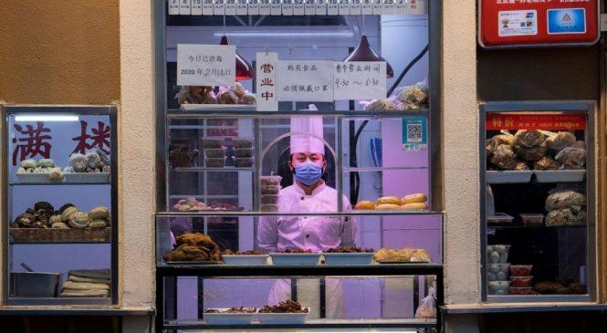 China postpones key political meeting because of virus