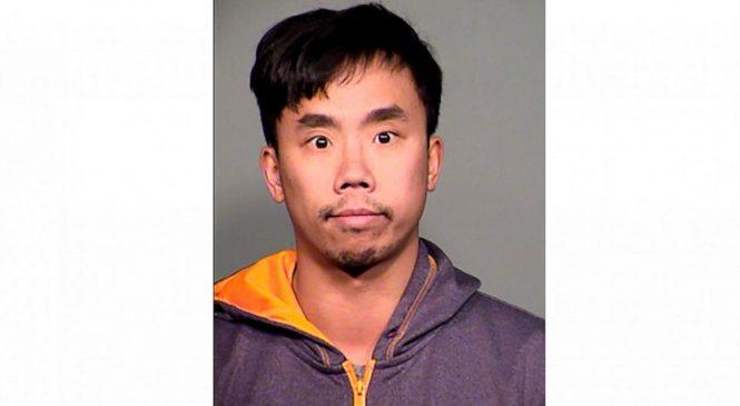 Ex-Waymo driver accused of deliberately causing crash