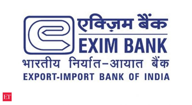 Govt to infuse Rs 1,300 cr in Exim Bank next fiscal