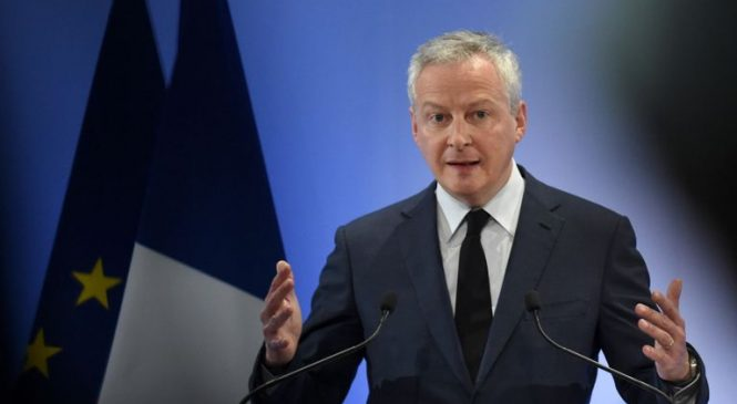 French minister in threat to veto British Steel deal