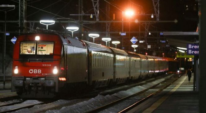 Austria considers border controls as Italy searches for coronavirus superspreader