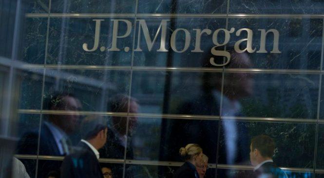 JPMorgan plots launch of Chase digital bank in Britain