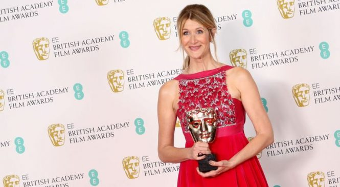 Single Brad, Bridget Jones and royal jokes in front of William: 12 stand out BAFTA moments