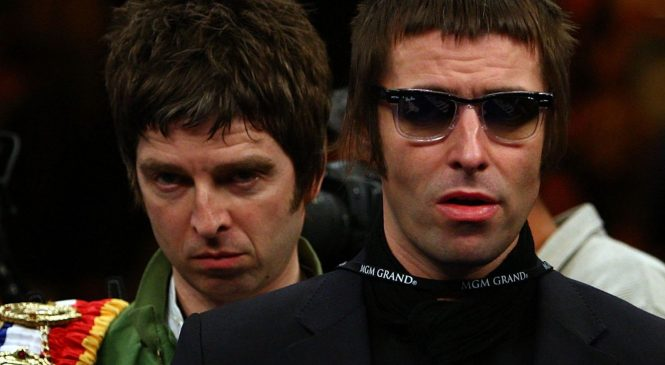 Liam Gallagher: Oasis 'offered £100m for reunion tour but Noel turned it down'