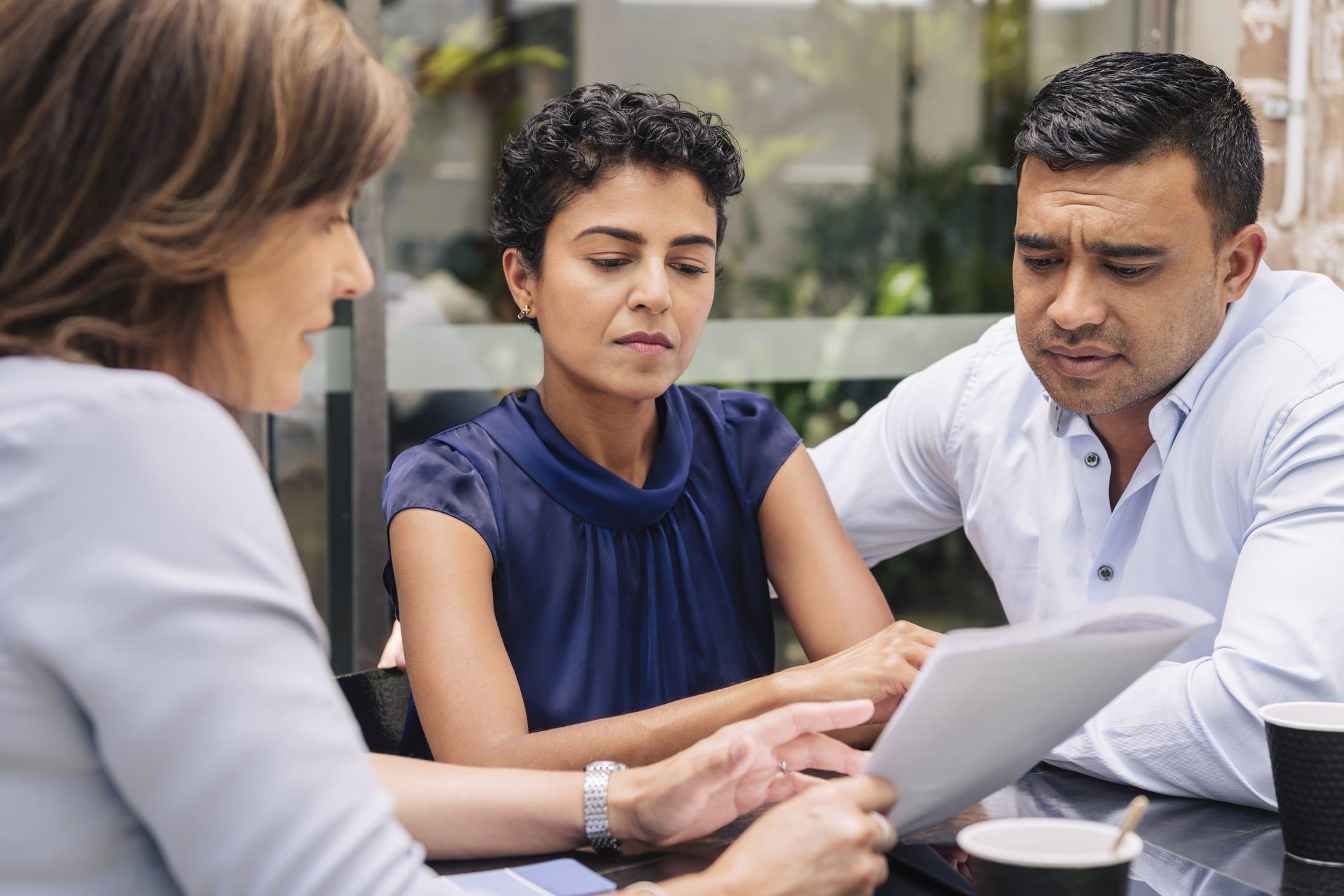 Op-Ed: Financial advisors help clients navigate through uncertainty