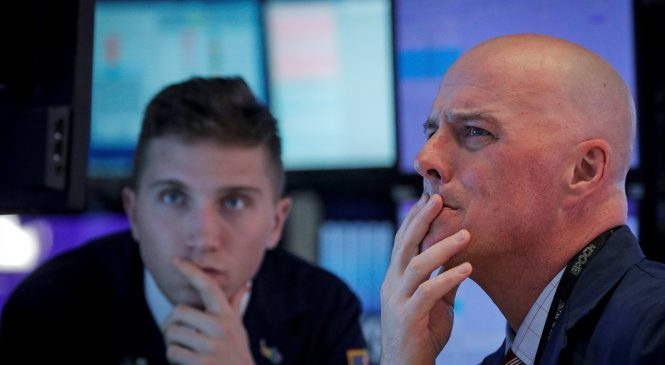 Dow futures tumble 900 points as all-out oil price war adds to coronavirus stress