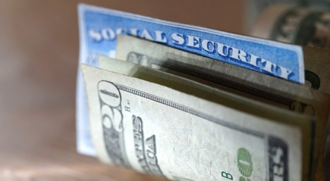 Here's how to reduce the taxes on your Social Security benefits