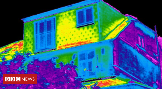 Two thirds of UK homes 'fail on energy efficiency targets'
