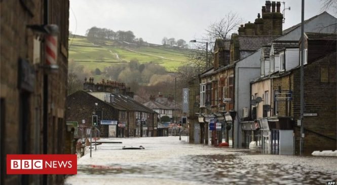 Climate concerns grow amid wettest February on record