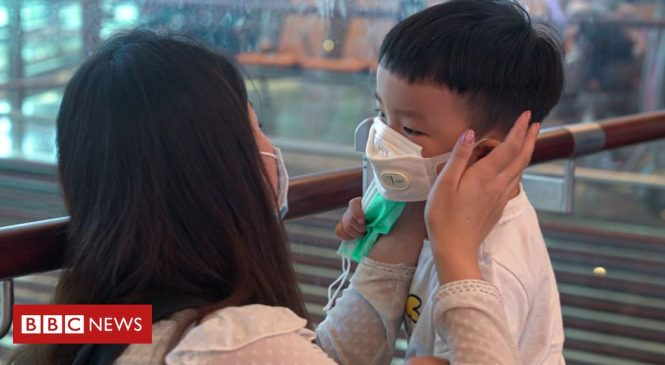 Coronavirus: Asian nations face second wave of imported cases
