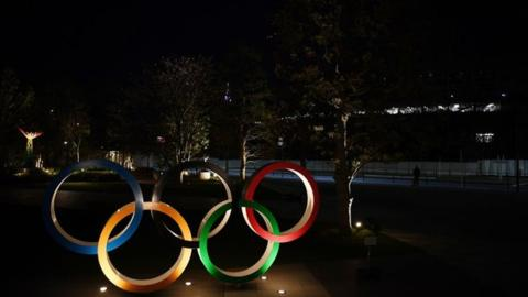 Tokyo 2020: 'The right decision, made just in time'