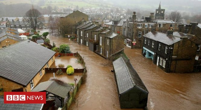 Help needed to rescue UK's old rainfall records