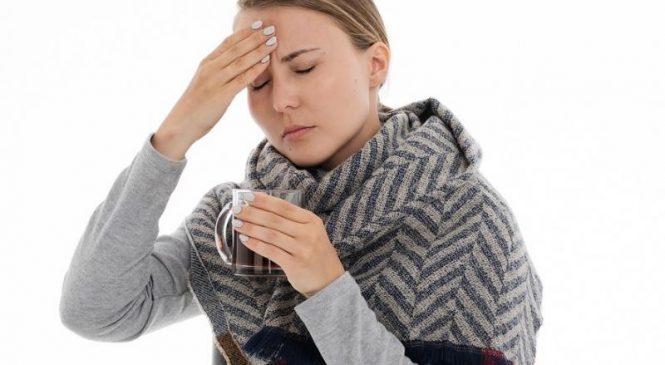 Flu, COVID-19 pose dual threat to health as winter season closes, CDC says