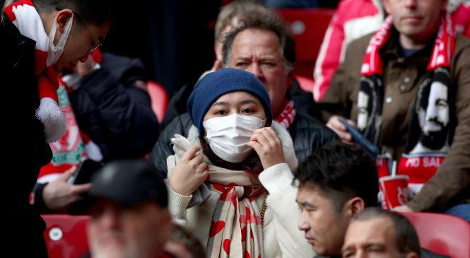 'Winning Premier League title behind closed doors is our worst fear' – Liverpool supporters' union reveal coronavirus worries