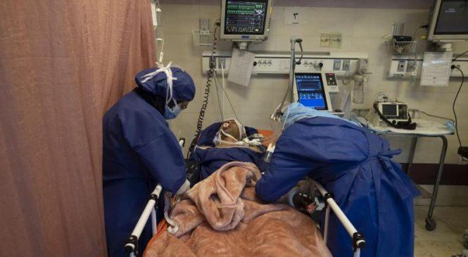 Plasma transfusion shows promise for COVID-19 treatment, says China study
