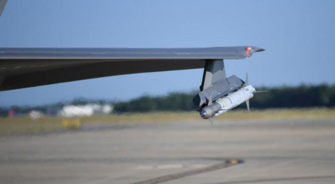 Raytheon nabs $392.4M for tactical missiles