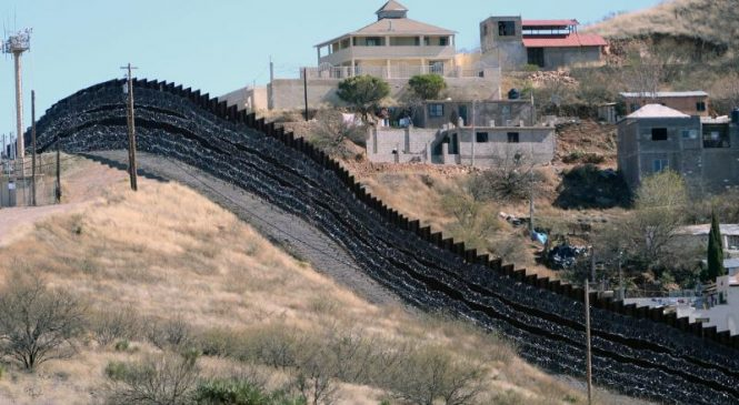 Southwest Valley awarded $524M for border wall construction in Arizona