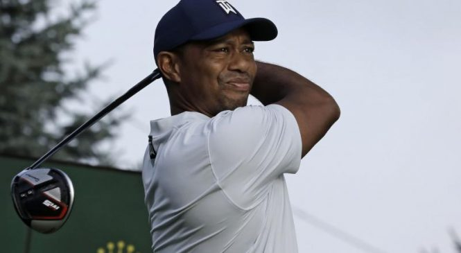 Tiger Woods to skip Players Championship due to back issues