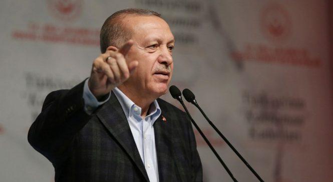 Turkey, EU to hold talks amid standoff over migrants.