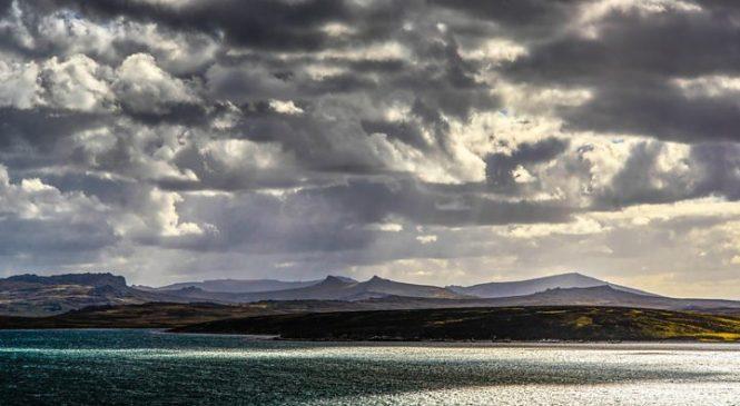 Ancient tsunami may have struck Falkland Islands