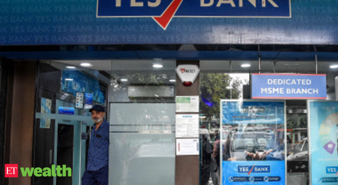Deposits with Yes Bank insured up to Rs 5 lakh but what should salary account holders do?