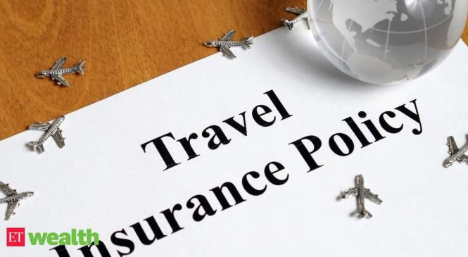 COVID 19 impact: IRDAI asks insurers to allow travel insurance policies' extension sans charges
