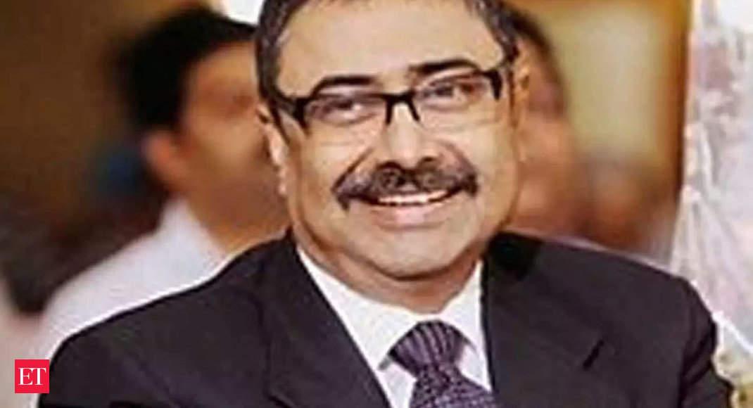 Parthasarathi Mukherjee, a former banker with Lakshmi Vilas Bank, buys 5 percent of Uttrayan Financial Services