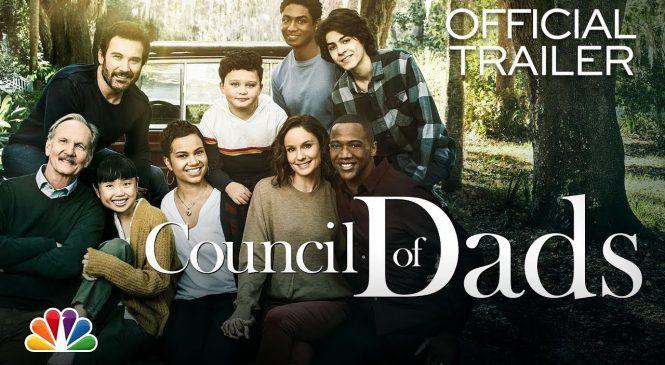 Sarah Wayne Callies: 'Council' message is 'We're going to be OK'