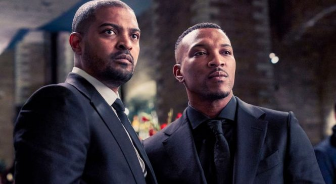 Noel Clarke and Ashley Walters on diversity, fame and 'blazing a trail'