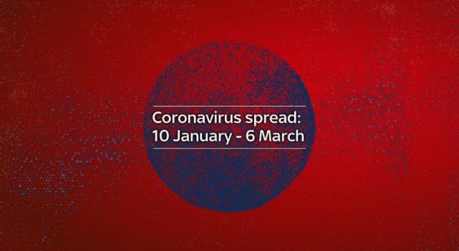 'Take this seriously': Bond girl tests positive for coronavirus