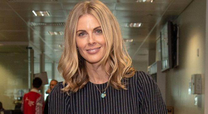Donna Air reveals coronavirus diagnosis and donates tests to NHS
