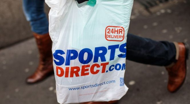 Sports Direct boss Mike Ashley 'deeply apologetic' for virus blunders