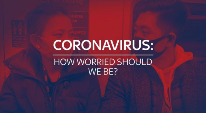 FTSE takes biggest hit of coronavirus crisis amid global panic sell-off