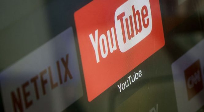 YouTube and Netflix to reduce streaming quality to stop internet from breaking